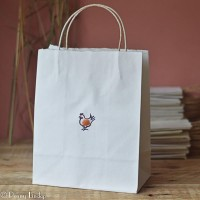 Gift Bag - Hen - large