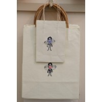 Gift Bag - Fairy - large