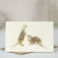 Otters Gift Card