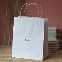 Gift Bag - Sheep - large
