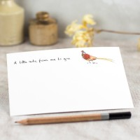 Notecards Pheasant