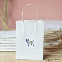 Gift Bag - Border Terrier - small