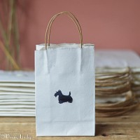 Gift Bag - Scottie - small