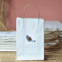 Gift Bag - Cat - small